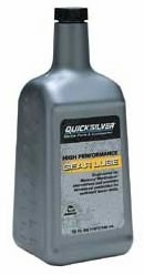 Quicksilver Outboard Super Duty Premium Gear Lube - 946ml