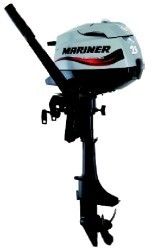 Mariner F2.5M 2.5hp Outboard Engine